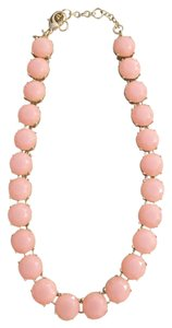 J.Crew Translucent Stone Necklace
