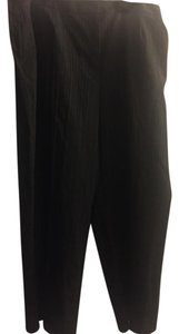 Jones New York Trouser Pants black/brown