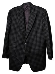 Tom Ford * Tom Ford Checkered Pattern Suit for MEN