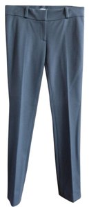 Ann Taylor Work Trouser Pants Black