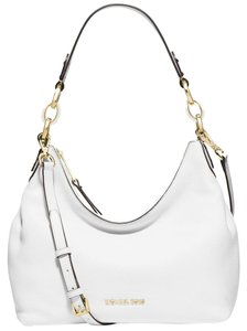 MICHAEL Michael Kors Isabella Medium Convertible Pebbled Leather Shoulder Bag
