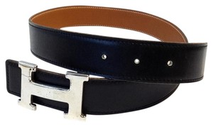 Herms 32mm H Hermes Belt