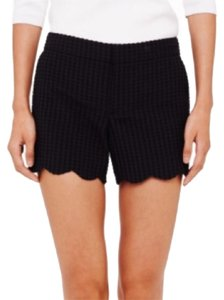Club Monaco Mini/Short Shorts Black