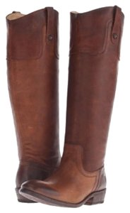 Frye Riding brown Boots