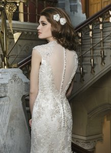 Justin Alexander 8725 Wedding Dress