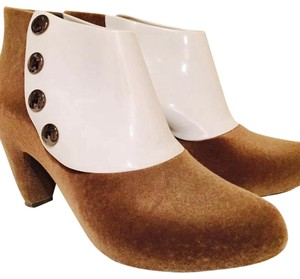 Melissa Brown Boots