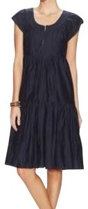 Navy Maxi Dress by Calypso St. Barth