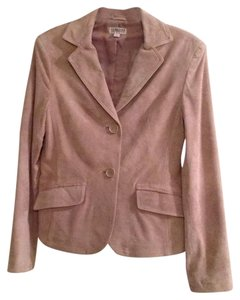 Georgiou Studio Tan Blazer
