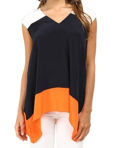 Bailey 44 New With Tags Silk Top
