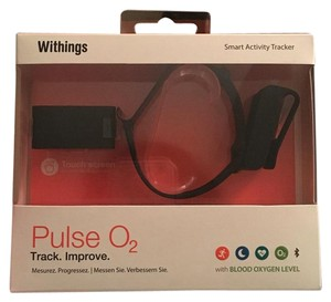 Withings Withings-Pulse O2