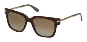 Tom Ford Tom Ford Sunglasses FT0436 56H