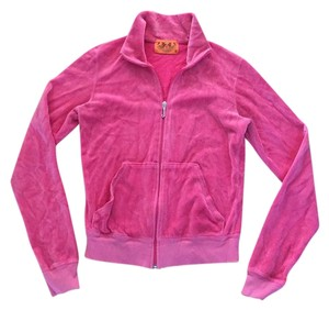 Juicy Couture Pink Jacket
