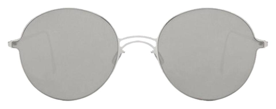 c181a4f8300fa Gentle Monster Silver By Her Sunglasses - Tradesy