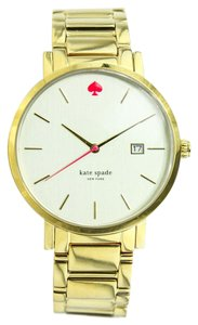 Kate Spade * Gramercy Gold-tone Ladies Watch