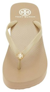 Tory Burch KHAKI Sandals