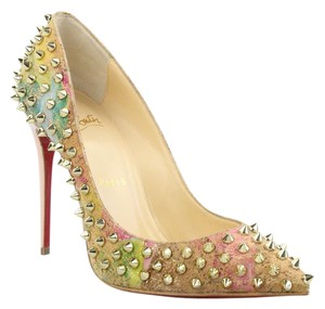 Christian Louboutin Blooming Pumps