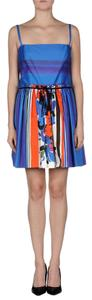 RED Valentino short dress Multi on Tradesy