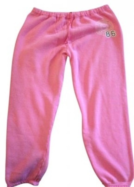 Preload https://item3.tradesy.com/images/pink-favorite-sweats-collection-capris-size-6-s-28-191347-0-0.jpg?width=400&height=650