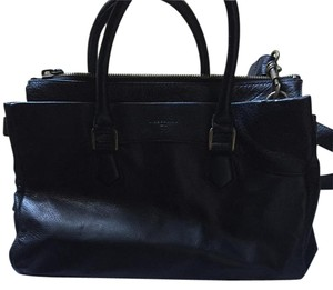 Liebeskind Leather Satchel in Black