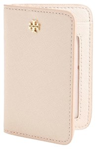 Tory Burch Tory Burch York Metro Transit Pass ID Wallet