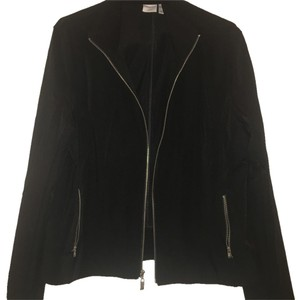 Isaac Mizrahi for Target Black Jacket