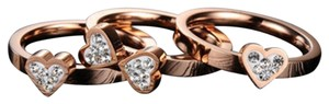 Titan Bliss Cloves of Love Ring