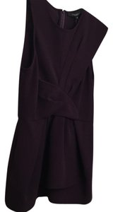 Timo Weiland Top Purple