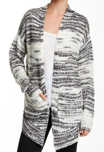 14th & Union Acrylic Cardigan Long Sleeve New With Tags 3300-3075 Sweater