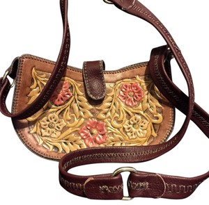 Cross Body Bag