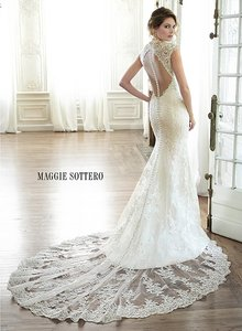 Maggie Sottero Melitta Wedding Dress