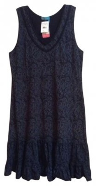 Preload https://item2.tradesy.com/images/fresh-produce-blackgrey-batik-xl-above-knee-short-casual-dress-size-16-xl-plus-0x-191406-0-0.jpg?width=400&height=650