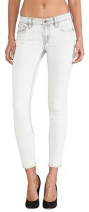 D-ID Skinny Jeans-Light Wash