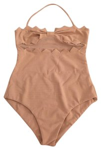 Marysia Swim Marysia Swim Maui Zigzap Maillot One-Piece Bathing Suit