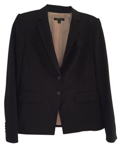 Ann Taylor Ann Taylor All-Season Light Stretch Wool Suit Jacket and Skirt