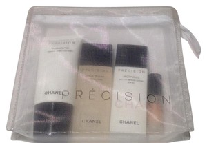 Chanel Chanel Precision Targeted Travelers Set