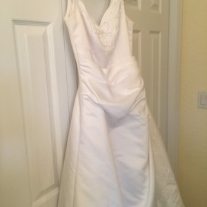 Michelangelo Wedding Dress