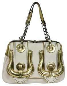 Fendi Chanel Gucci Louis Jumbo Gm Shoulder Bag