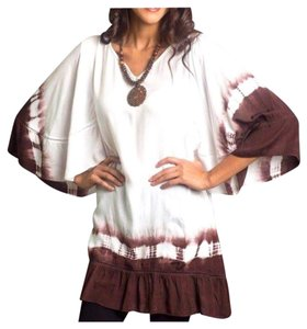 Sacred Threads Tunic
