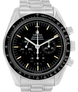 Omega Omega Speedmaster 861 Steel Mens Moon Watch 3590.50.00 Year 1995