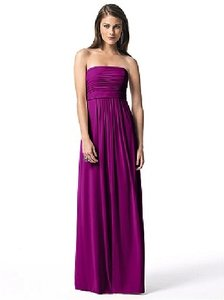 Dessy Persian Plum 2845 Dress