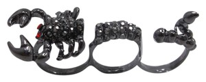 Other Scorpion Triple Ring w Free Shipping