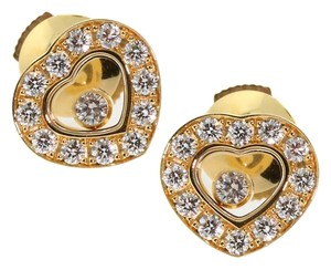 Chopard Chopard Happy Diamonds Heart - Earrings