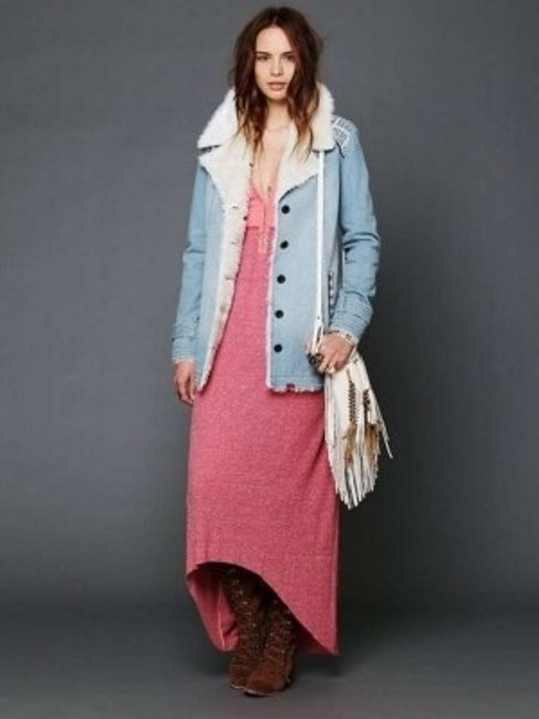 Preload https://item5.tradesy.com/images/free-people-light-bluedenim-sherpa-fur-coat-size-2-xs-191499-0-0.jpg?width=400&height=650