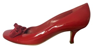 Marc Jacobs Red Pumps