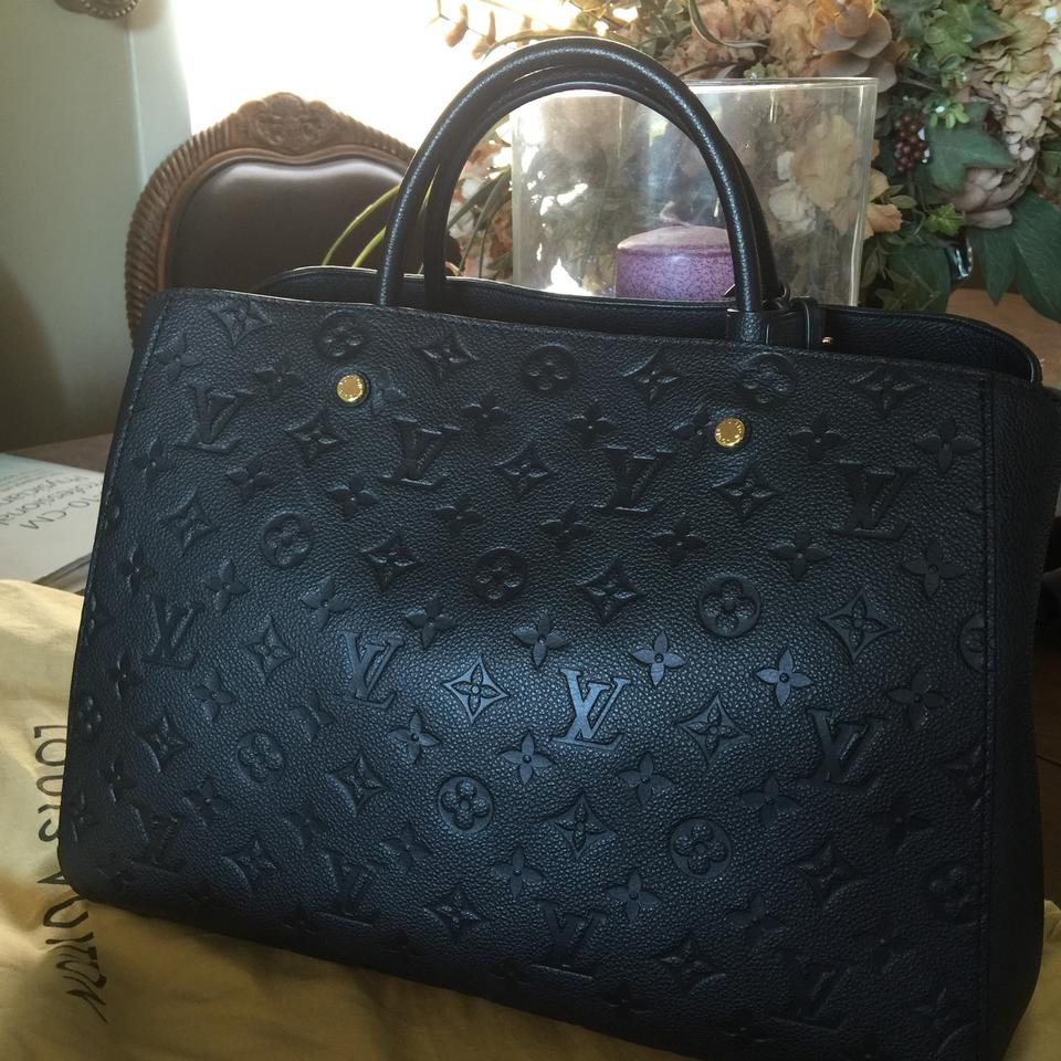 74a6f1a87166 Louis Vuitton Montaigne Make Me An Offer Price Negotiable. No Lowballs  Satchel - Tradesy