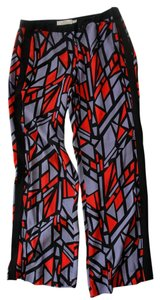 Robert Rodriguez Relaxed Pants Multi-color