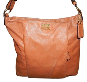 Coach Madison Isabella Leather 21224 Shoulder Bag