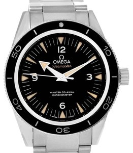 Omega Omega Seamaster 300M Co-Axial Watch 233.30.41.21.01.001 Box Papers
