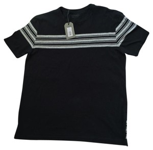 AllSaints Men Crew T Shirt