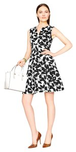 Kate Spade White Wedding Summer Floral Dress